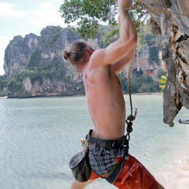 Rock Climbing Gallery