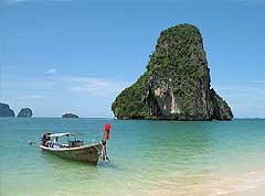 Krabi – Boat Charter Phuket