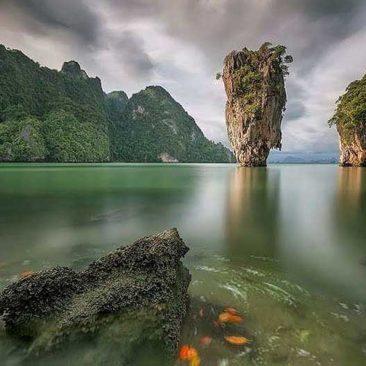 Phang Nga Bay Gallery